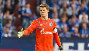 Noch immer zeichnet sich keine Entscheidung bei Alexander Nübel ab, ob er bei Schalke 04 verlängert oder den Verein im kommenden Sommer ablösefrei verlässt....