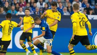 Die DFL hat die Spieltage 22-28 in derBundesligazeitgenau terminiert. Das Revierderby zwischenBorussia Dortmundund demFC Schalkefindet am Samstag,...