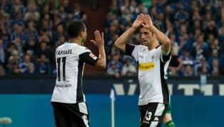 gen? Borussia Mönchengladbach hat am Sonntagabend den 1. FSV Mainz 05 zu Gast. Cheftrainer Dieter Hecking kann beim Heimspiel gegen den Tabellenachten...