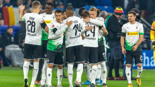 Mainz 05gastiert am 19. Spieltag bei derBorussiaaus Gladbach. Beide Teams starteten mit einer Niederlage in die Rückrunde, wollen nun aber wieder in die...