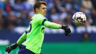 Nicht wenige fühlen sich an den jungen Manuel Neuer erinnert, wenn Alexander Nübel wieder einmal das Tor desFC Schalke 04hütet. Der 22-Jährige war in den...
