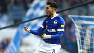 In seinem ersten Jahr bei Schalke 04 hat Suat Serdar eigentlich schon das Schlimmste erlebt: Fünf Niederlagen zu Beginn, Abstiegskampf, Fan-Wut. Das war für...