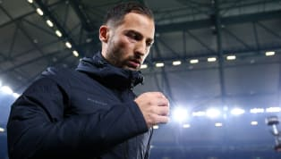 Schalke 04 manager Domenico Tedesco was frustrated that what the club have been working on in training was undone inside 10 minutes when the Royal Blues...