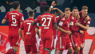 Bayern Munich will go up against Ajax in their second Champions League group match on Tuesday evening. The German champions are coming off of the back of a...