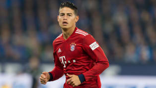 lubs ​Bayern Munich midfielder James Rodriguez is considering leaving the club, with interest in the player from Juventus and several Premier League clubs. The...