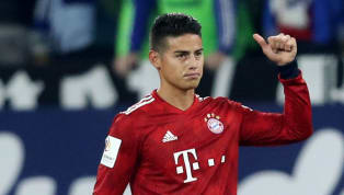 NÓNG: Nâng cấp hàng công, Arsenal chi cực đậm đón James Rodriguez