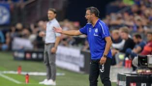 Bei der heutigen Pressekonferenz vor dem Auswärtsspiel gegen den SC Paderborn hat David Wagner sich sehr froh über die aktuelle Personallage gezeigt. Der...