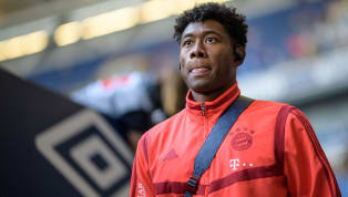 ​David Alaba has been ruled out for 'several weeks' after suffering a torn thigh muscle in the build-up to Bayern Munich's clash with RB Leipzig on Saturday....