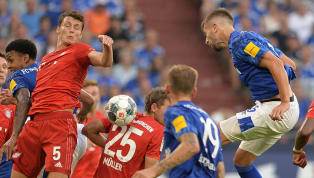 News Bayern Munich head into their Bundesliga clash with Schalke on Saturday knowing victory is a necessity as they look to keep pace with leaders RB Leipzig....