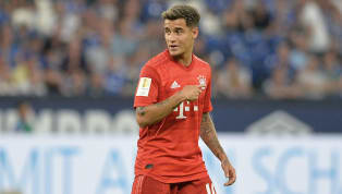 ​Leicester City have been described as the 'only' team to have shown interest in Barcelona midfielder Philippe Coutinho, who is not expected to join loan club...