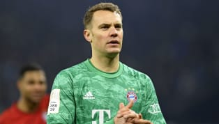 ​Bayern Munich goalkeeper Manuel Neuer may fail to agree a new contract with the club beyond its current expiration, putting his future at the Allianz Arena...