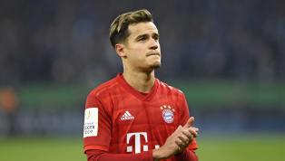 El futuro de Philippe Coutinho sigue siendo incierto y continúa generando mucha expectativa. Laprensa europea ha revelado que el Bayern Múnich no piensa...