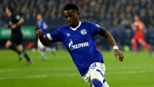 Schalke forward Rabbi Matondo was escorted off an Easyjet flight by three police officers on Tuesday night, after 'behaving disruptively on board'. The winger...
