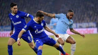 tory Manchester City snuck an unlikely victory in the dying moments of their last 16 Champions League tie against Schalke, after being down 2-1 for much of the...