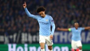 Sané anota al 85'. Leroy Sané empata de falta! Schalke 2x2 Manchester City pic.twitter.com/pQ69EKj2Ae — Goleada Futebol Clube (@goleada_fc) 20 de febrero de...