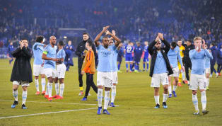 ​Manchester City staged a dramatic late comeback to fight back from a goal down to beat Schalke 3-2 in the Champions League. Pep Guardiola's side looked like...