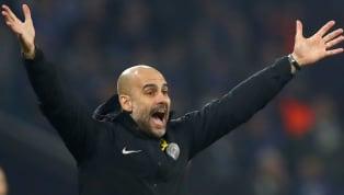 Alors que Manchester City l'a emporté in extremis à Schalke 04 en Ligue des Champions, Pep Guardiola sait très bien que son équipe aura un sacré challenge à...