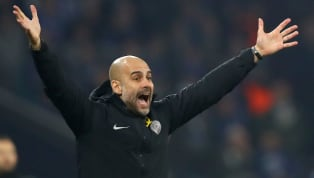 outh ​Manchester City manager Pep Guardiola has confirmed that both Gabriel Jesus and John Stones are available for his side's trip to Bournemouth on Saturday....