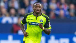 Streli Mamba wird dem SC Paderborn in dieser Saison nicht mehr zur Verfügung stehen. Der Angreifer hatte sich in der Partie beimFC Bayern Münchenschwerer...