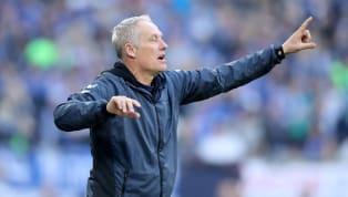 Der SC Freiburg und Christian Streich werden auch in Zukunft weiter zusammenarbeiten. Wie der Sportclub mitteile, verlängerte der Cheftrainer seinen Vertrag...