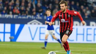 Der SC Freiburg kann auch in den nächsten Jahren mit Lucas Höler planen: Der Angreifer dehnte seinen Kontrakt bei den Breisgauern vorzeitig aus. Im Winter...