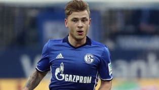 Crystal Palace Confirm Surprise Signing of Former Schalke Midfielder Max Meyer on Free Transfer