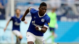 Borussia Mönchengladbach hat offenbar den nächsten Neuzugang an der Angel. Medienberichten zufolge steht Schalkes Breel Embolo kurz vor einem Wechsel an den...