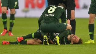 DerVfL Wolfsburgbangt vor dem nächsten Ligaspiel bei Hertha BSCum Admir Mehmedi. Der Schweizer zog sich am vergangenen Wochenende bei der 0:3-Heimpleite...