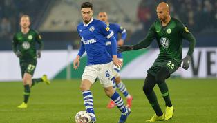 Wolfsburg Diese elf Wölfe starten ins letzte Heimspiel 2019! 😍 #WOBS04 pic.twitter.com/rkVi6Td46u — VfL Wolfsburg (@VfL_Wolfsburg) December 18, 2019 Schalke...