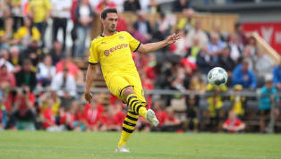 Zugegeben, es war nur ein Testspiel gegen Kreisligisten FC Schweinberg, doch endlich war Mats Hummels wieder im Trikot desBVBzu sehen. Der 30-Jährige...