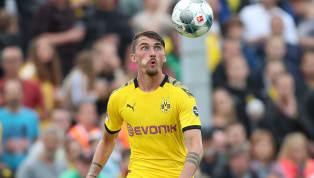 Maximilian Philipp darf und will den BVB in diesem Sommer verlassen - bislang galt der VfL Wolfsburg als heißester Abnehmer für den Angreifer. Doch nun...