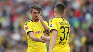More Borussia Dortmund look to continue their impressive pre-season form as they take on Italian sideUdinese on Saturday. Having lost both of their opening...
