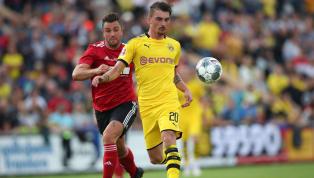 Dass Borussia Dortmund an einer Abgabe von Maximilian Philipp interessiert ist, beziehungsweise einem Wechsel nicht im Weg stehen würde, ist bekannt....
