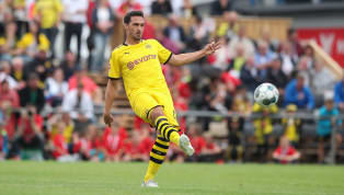 Borussia Dortmund defender will miss the DFL-Supercup meeting with former club Bayern Munich after sustaining an injury in training. The German centre-back...