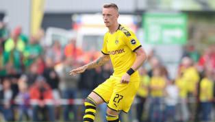 Borussia Dortmundwird sich wohl in Kürze vom nächsten Ersatzspieler trennen. Nach Bild-Angaben wurde mit Hertha BSC nun auch ein Abnehmer für Marius Wolf...