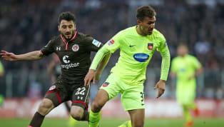 Wechsel innerhalb derZweiten Liga:Kevin Lankford schließt sich dem Tabellendritten St. Pauli an und unterschreibt in Hamburg einen Vertrag überdreieinhalb...