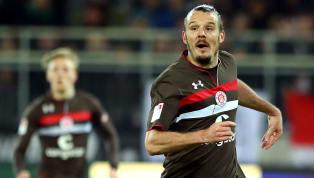Der FC St. Pauli feierte am Montagabend im Zweitliga-Topspiel gegen den 1. FC Union Berlin einen Last-Minute-Sieg. Zum Matchwinner avancierte Doppelpacker...