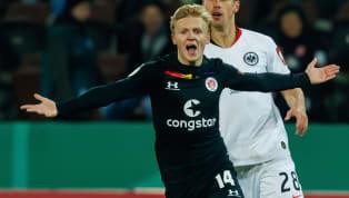 Mats Möller Daehli verlässt denFC St. Paulimit sofortiger Wirkung. Der Offensivspieler wechselt zu KRC Genk, wie beide Klubs offiziell bekanntgaben....