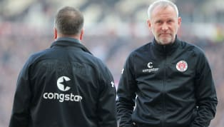Wenn, dann jetzt. So müssen es sich die Verantwortlichen beim FC St. Pauli gedacht haben. Nach mehreren Wochen der Erfolglosigkeit, eine demütigende...
