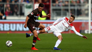 Luca Zander ist endgültig ein Spieler desFC St. Pauli. Nach zwei Leih-Jahren auf dem Kiez hat der Zweitligist den 23-Jährigen fest verpflichtet....