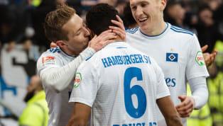Wie die Hamburger Morgenpost am heutigen Donnerstag berichtet, sieht der Hamburger SV wohl von einer Vertragsverlängerung mit Douglas Santos und Lewis Holtby...
