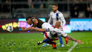 Der FC St. Pauli hat am Montagabend das Stadtderby gegen den Hamburger SV mit 2:0 gewonnen und dem letztjährigen Absteiger die erste Saisonniederlage...
