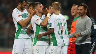 MSV Duisburg  Hier die erste 1️⃣1️⃣ unserer #Zebras im @DFB_Pokal Für den zuletzt angeschlagenen #Vermeij kommt die Partie zu früh und Ahmet #Engin fehlt...