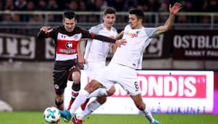 VfL Unser Team für die Partie gegen den @fcstpauli!💪💪 #BOCFCSP pic.twitter.com/zpIoWnYmS9 — VfL Bochum 1848 (@VfLBochum1848eV) December 10, 2018 Pauli...