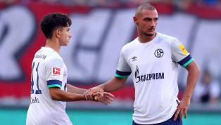 Wie immer gibt es auch in diesem Jahr große Gewinner und Verlierer der Saisonvorbereitung. Beim FC Schalke haben sich vor allem drei Spieler präsentieren...