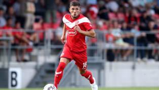 Fortuna DüsseldorfverleihtGökhan Gül in die Dritte Liga zum SV Wehen Wiesbaden. Dort soll der ehemalige deutsche U20-Nationalspieler bis zum Saisonende...