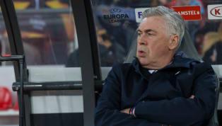 In questi giorni, Carlo Ancelotti, allenatore delNapoli, ha lavorato molto sulla testa dei calciatori. Il tecnico ha visto una piccola flessione del...