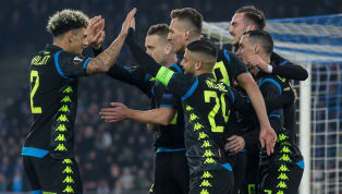 News Napoli welcome Swiss sideFC Zurich to the Stadio San Paolo on Thursday night for the second leg of their Europa League last-32 encounter. The Serie A...