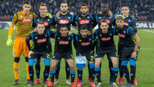 Napoli take on Swiss club Zurich at Stadio San Paolo on Thursday night in the second leg of their Europa League tie. The Partenopei's performance during the...