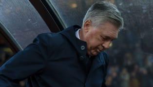 Si è parlato tanto del problema attacco di quest'anno del Napoli. La squadra di Ancelotti crea tanto, ma segna poco. Quando segna però, non si ferma, perché...